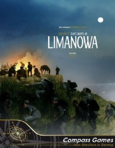 Red Poppies Campaign Volume 2:  Last Laurels At Limanowa